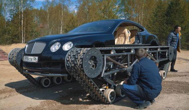 Bentley Ultratank (2)