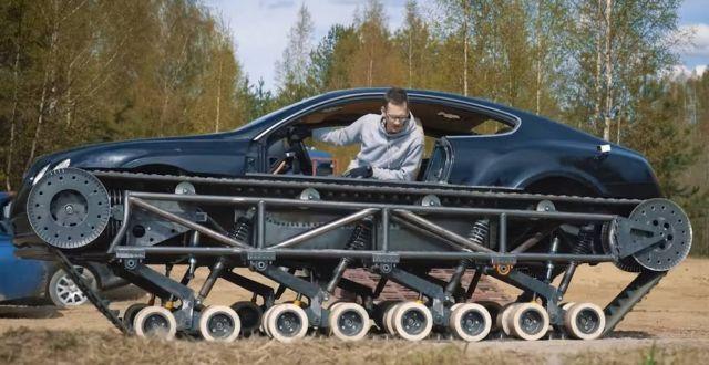 Bentley Ultratank (1)