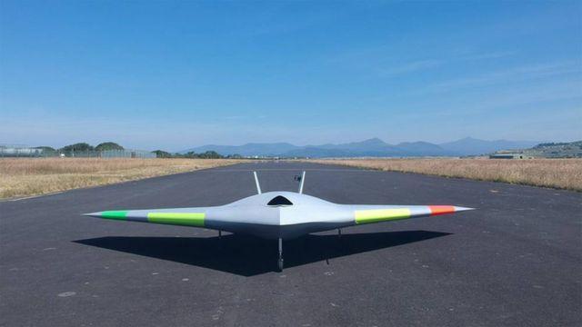 Blown-air flight technologies to revolutionise Future Aircraft Design