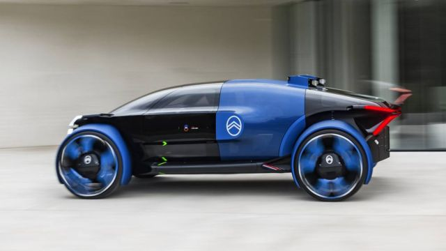 Citroen 19_19 Concept crossover EV (3)