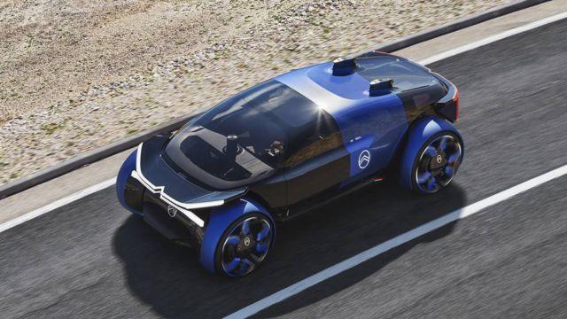 Citroen 19_19 Concept crossover EV (10)