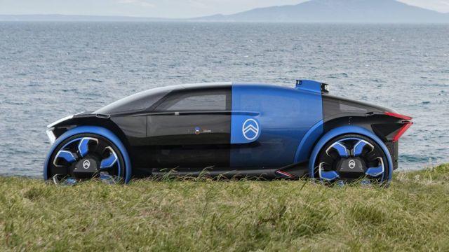 Citroen 19_19 Concept crossover EV (6)