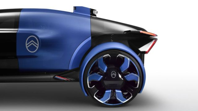 Citroen 19_19 Concept crossover EV (4)