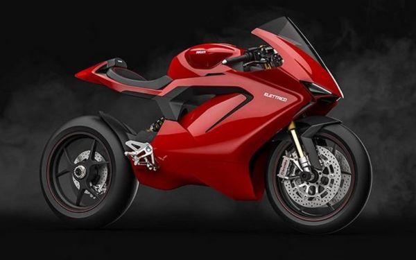 Ducati Elettrico motorcycle (7)