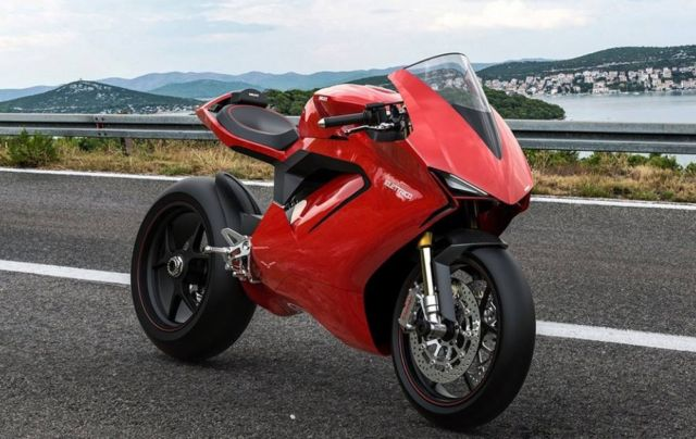 Ducati Elettrico motorcycle (6)