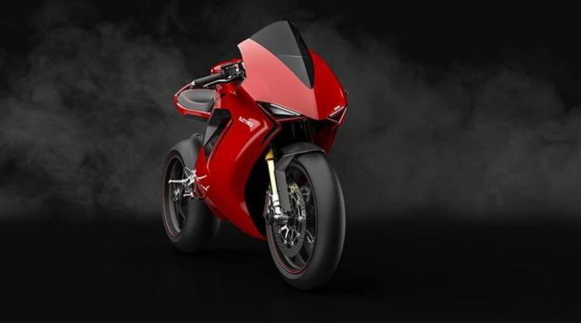 Ducati Elettrico motorcycle (3)