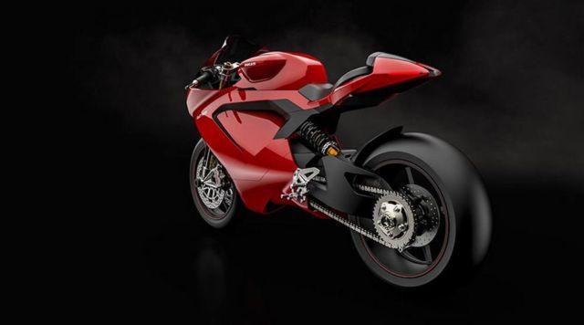 Ducati Elettrico motorcycle (2)