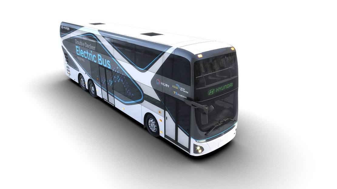 Hyundai Electric Double-Decker Bus (5)