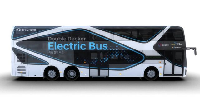 Hyundai Electric Double-Decker Bus (4)