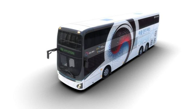 Hyundai Electric Double-Decker Bus (3)