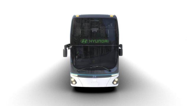 Hyundai Electric Double-Decker Bus (2)