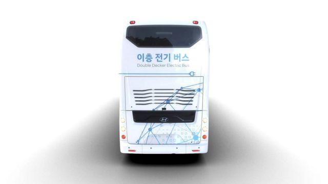 Hyundai Electric Double-Decker Bus (1)