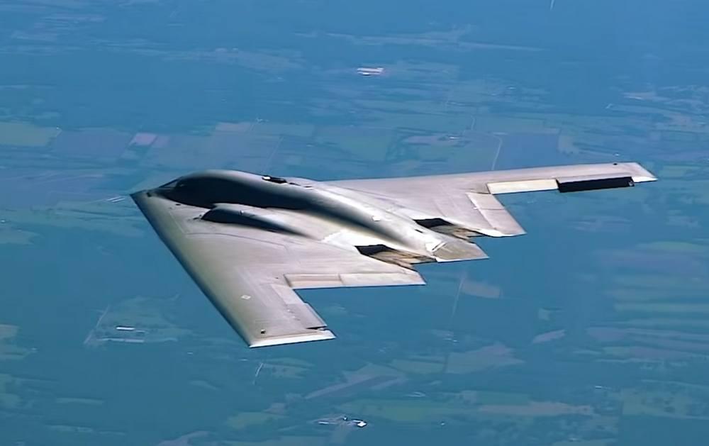 B2 Stealth Bomber (3)