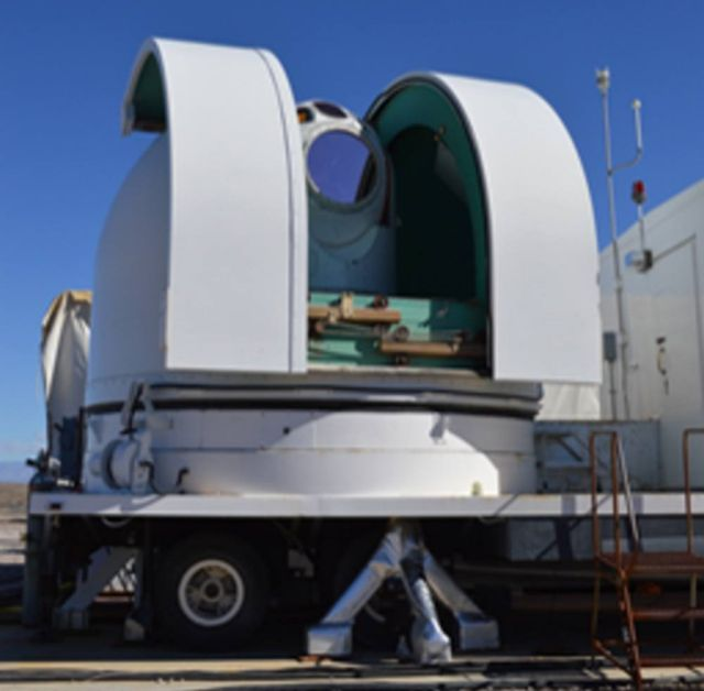 Laser system successfully shoots down missiles