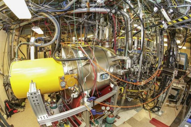 Making a Fusion Reactor more practical
