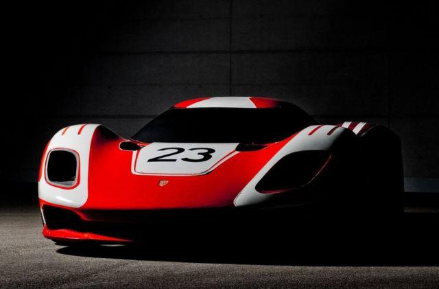 Porsche 917 Concept racecar (7)