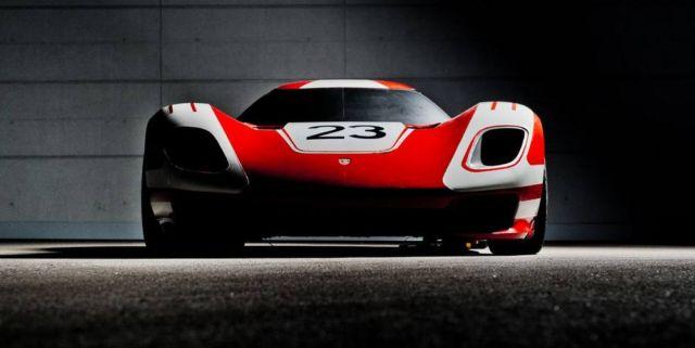 Porsche 917 Concept racecar (5)