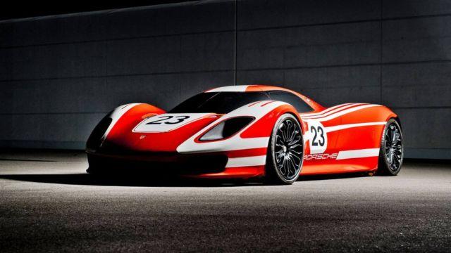 Porsche 917 Concept racecar (4)