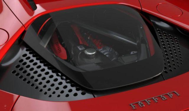 New Ferrari SF90 Stradale (5)