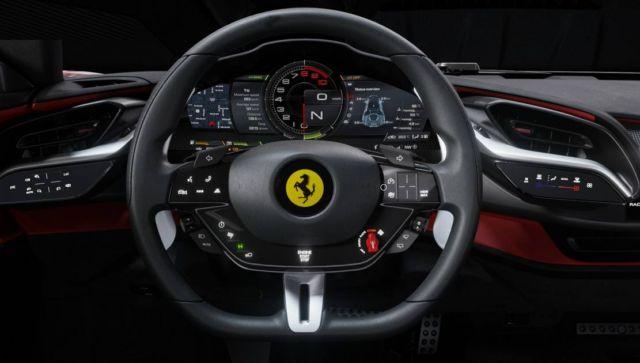 New Ferrari SF90 Stradale (4)