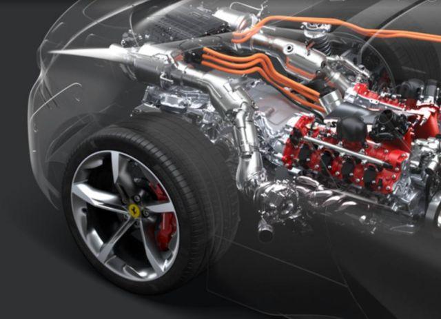 New Ferrari SF90 Stradale (3)