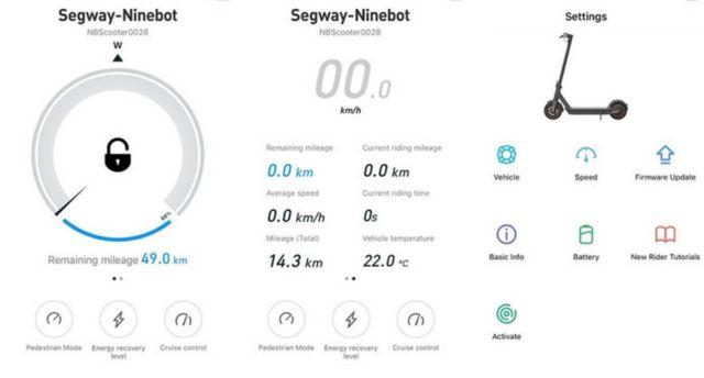 Ninebot KickScooter MAX (3)