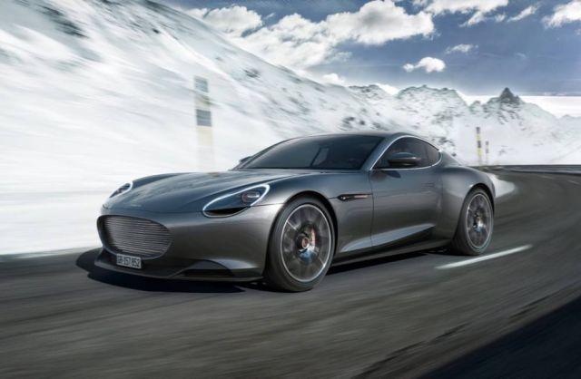Piëch Mark Zero electric sports car (7)