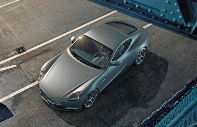 Piëch Mark Zero electric sports car (6)