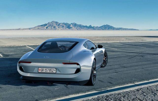 Piëch Mark Zero electric sports car (5)