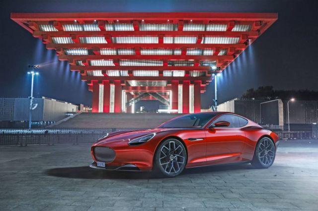 Piëch Mark Zero electric sports car (4)