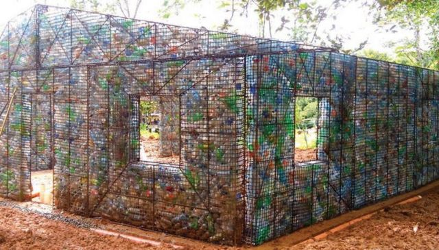 Plastic Bottle Village (5)