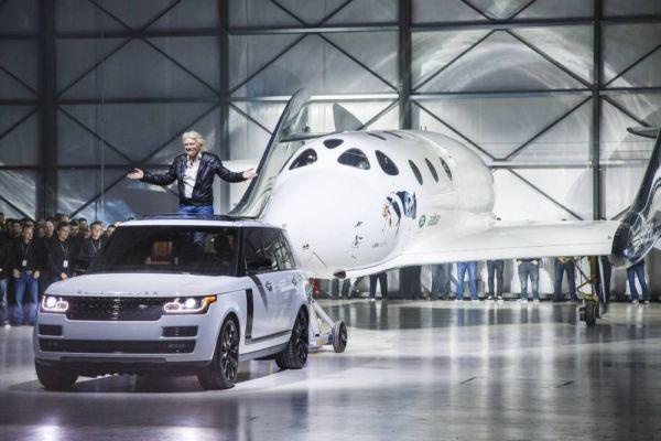 Range Rover Astronaut Edition (9)