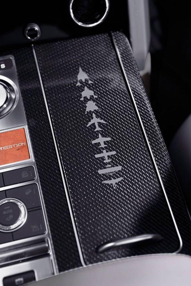 Range Rover Astronaut Edition (5)