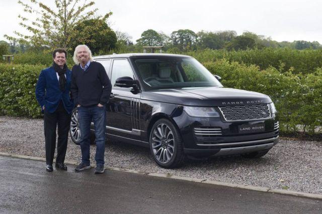 Range Rover Astronaut Edition (3)