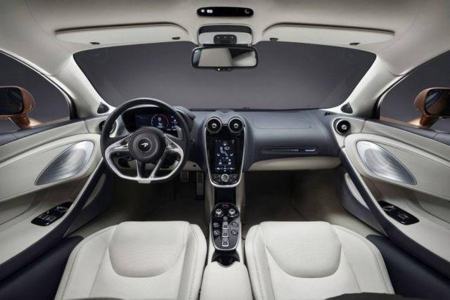 The New McLaren GT (8)