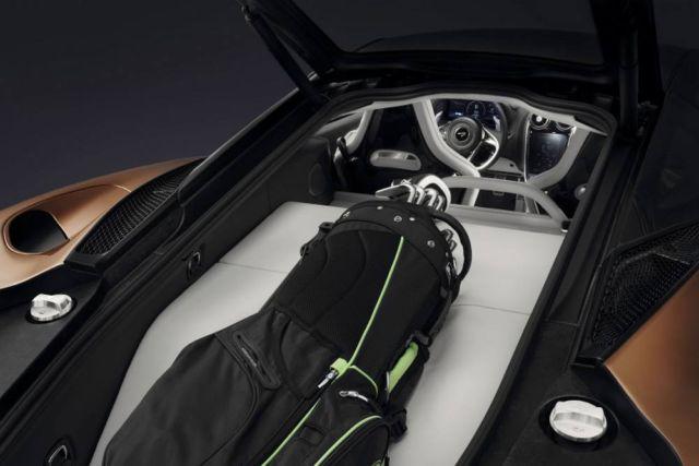 The New McLaren GT (1)