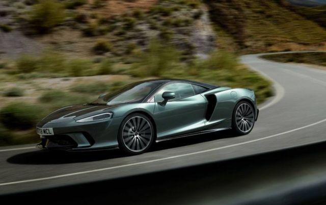 The New McLaren GT (16)