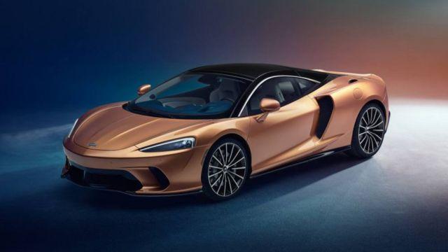 The New McLaren GT (15)