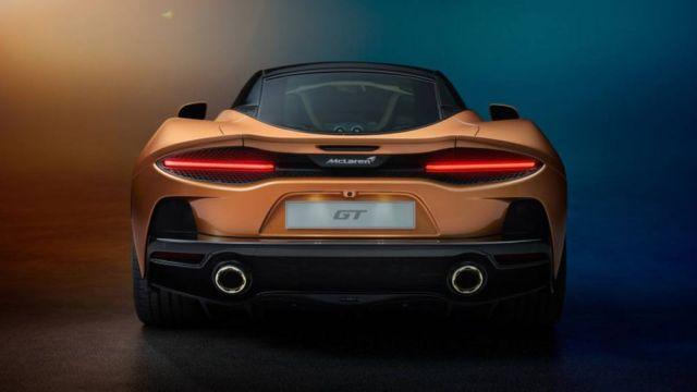 The New McLaren GT (14)
