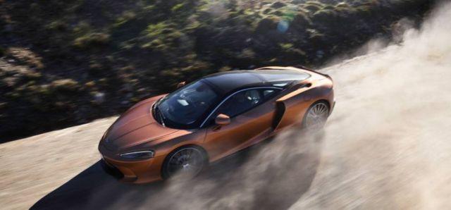 The New McLaren GT (11)
