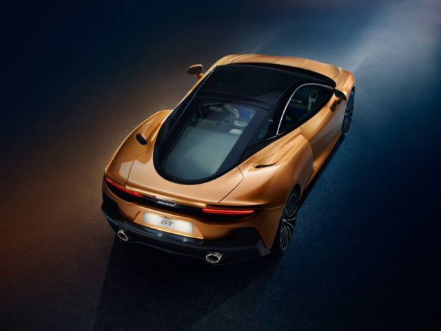 The New McLaren GT (9)