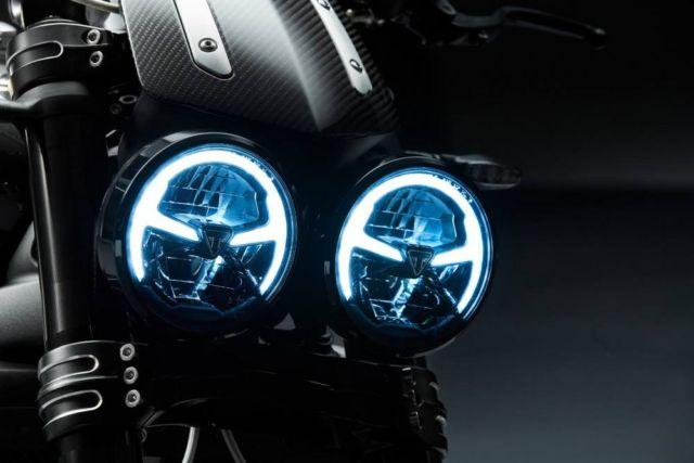 Triumph Rocket 3 TFC Motorcycle (4)