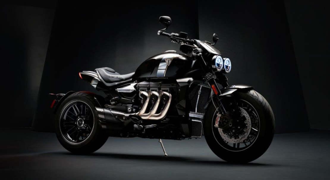 Triumph Rocket 3 TFC Motorcycle (1)
