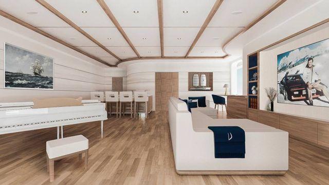 Vela 80m futuristic sailing yacht (3)