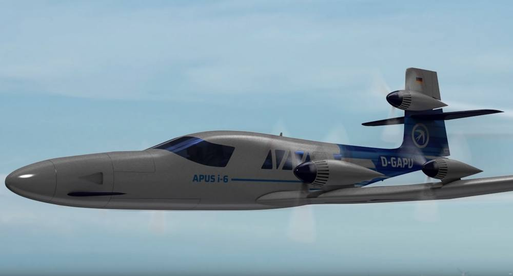 New in Electric Airplanes (3)