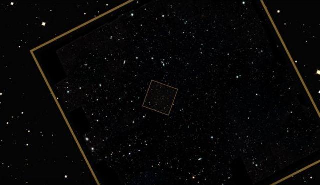 Zooming in 265,000 Galaxies