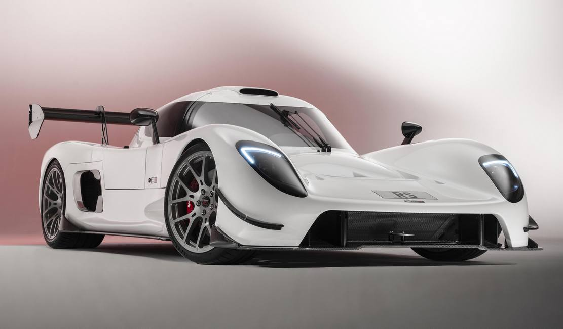2019 Ultima RS sports car
