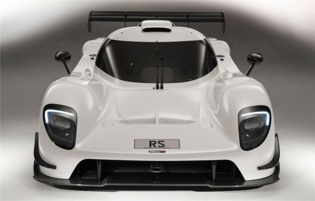 2019 Ultima RS sports car (11)