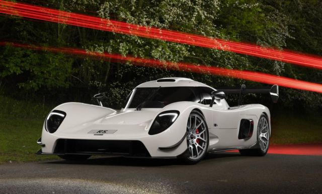 2019 Ultima RS sports car (10)