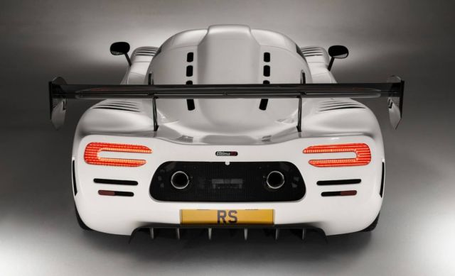 2019 Ultima RS sports car (9)
